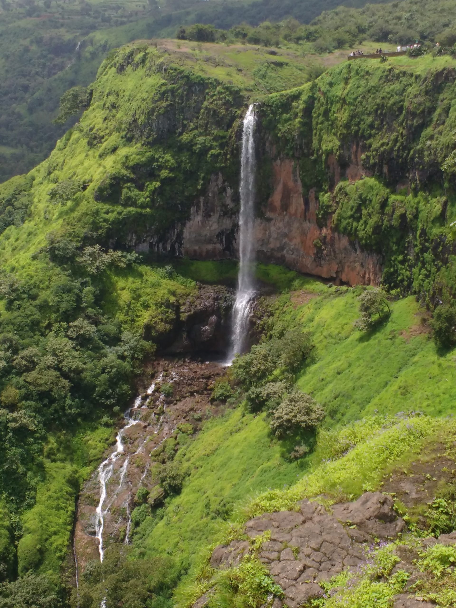 Amazing Most Beautiful Mahabaleshwar Hill Stations In Ahmedabad