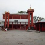 Mahabali Temple - Manipur Directory for Religious Place