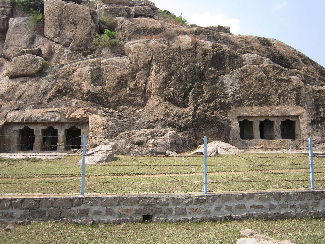 Weekend Destination From Chennai-Mahabalipuram, Rock-Cut Caves