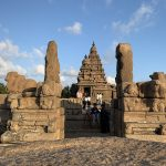 Shore Temple, Mahabalipuram - Amazing Historical Place In Tamil Nadu You Cannot Miss