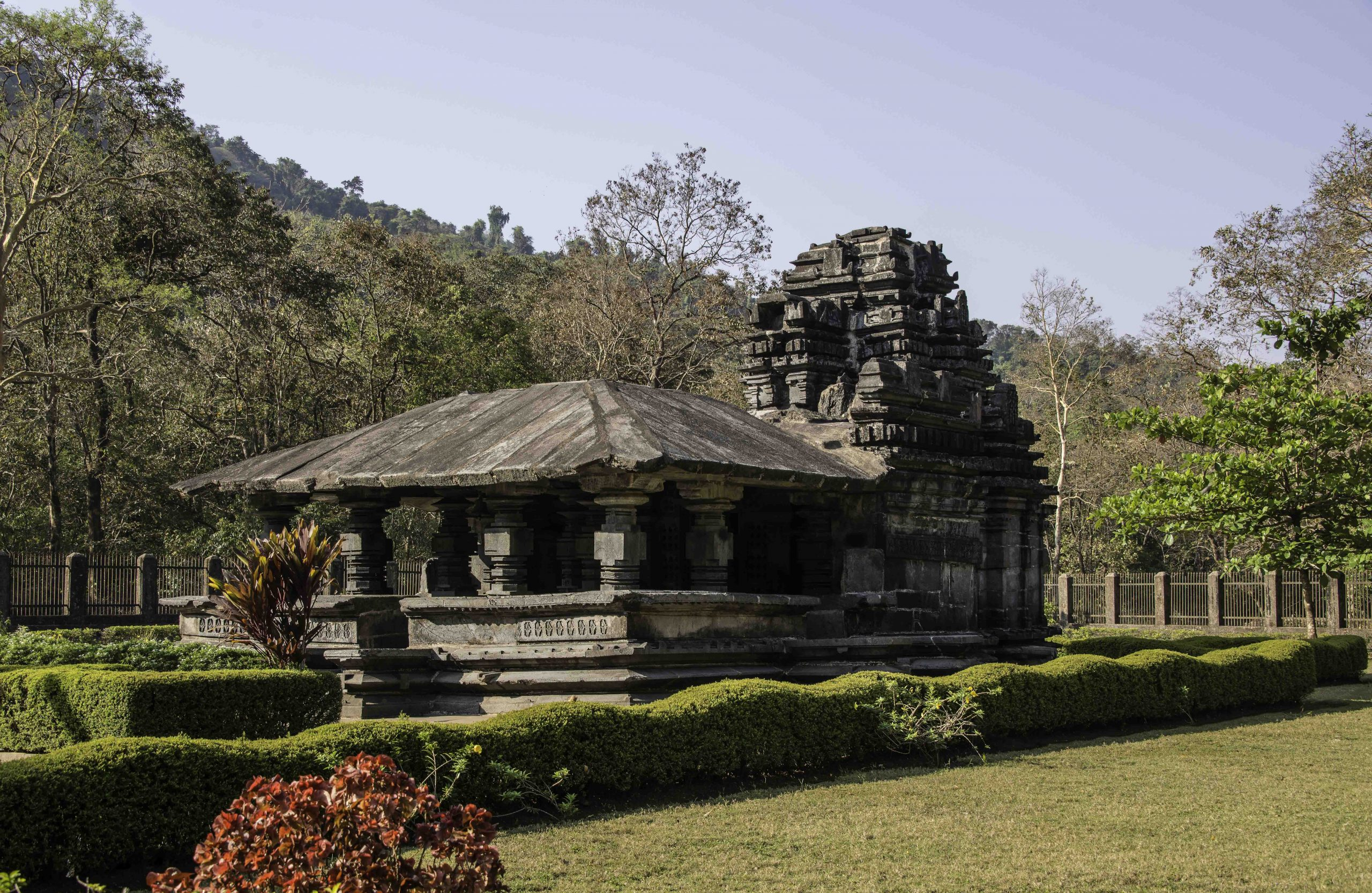 Mahadeva Temple - Go On A Spiritual Journey to Best Temples in Goa