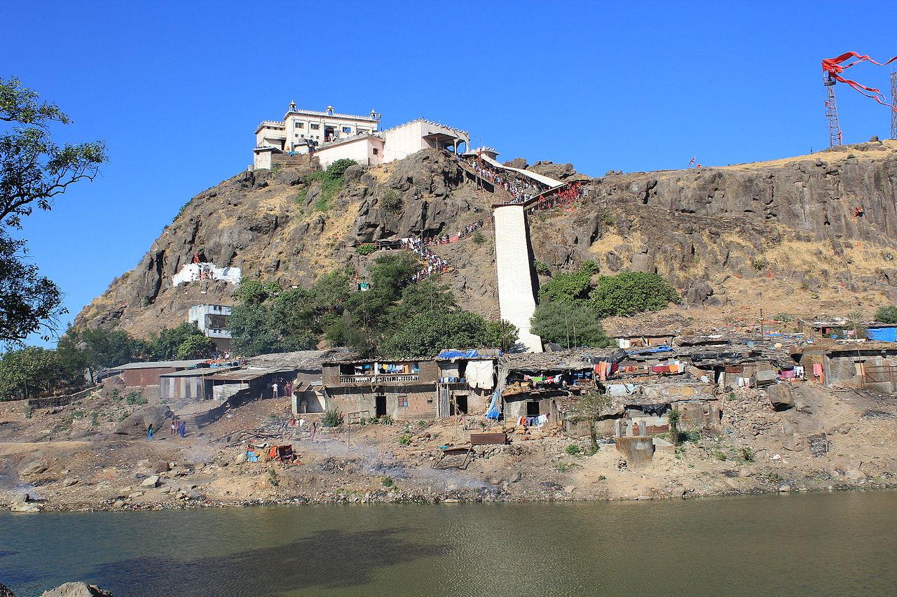 Best Place To Visit Near Galteshwar Temple-Pavagadh Kalika Mata Temple