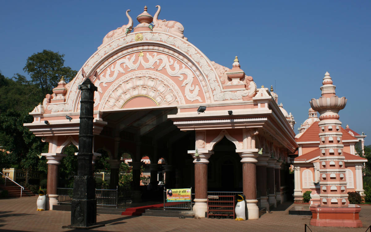 Mahalaxmi Temple - Go On A Spiritual Journey at These Temples in Goa