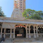 Visit Mahalaxmi Temple in Mumbai