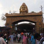 Mahamaya Temple, Bilaspur