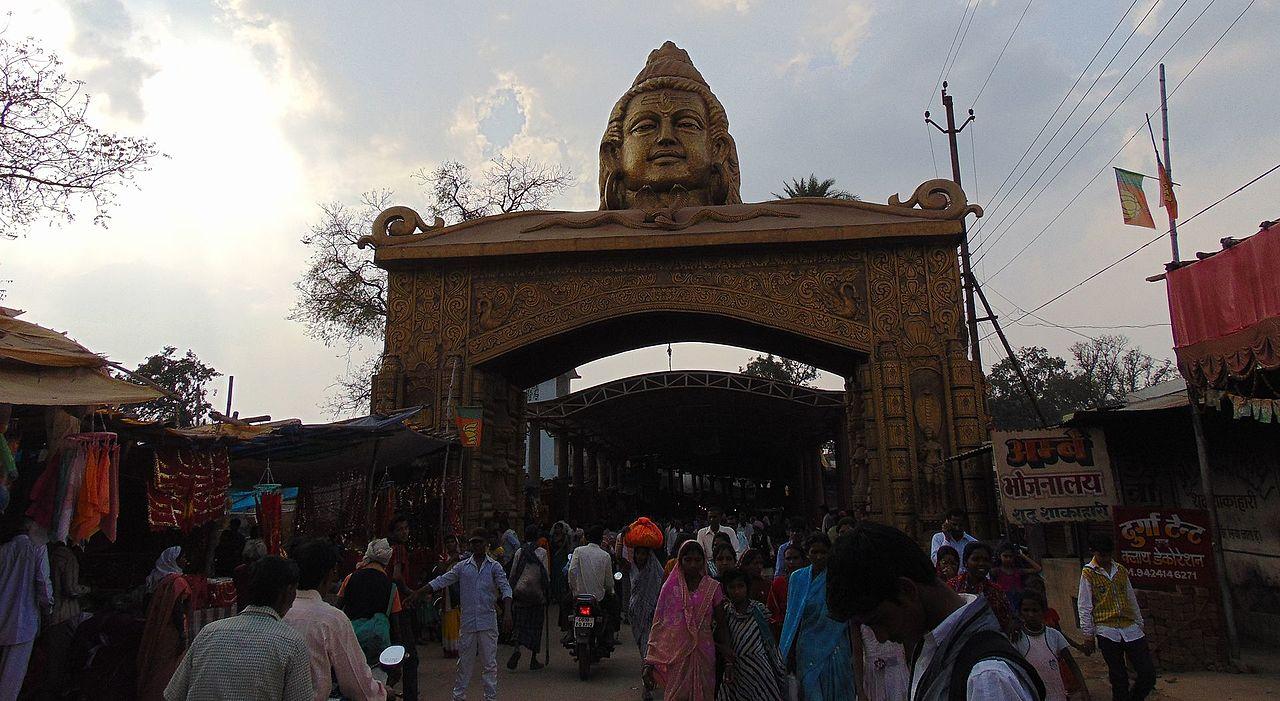 Popular Historical Place To Visit In Chhattisgarh-Mahamaya Temple
