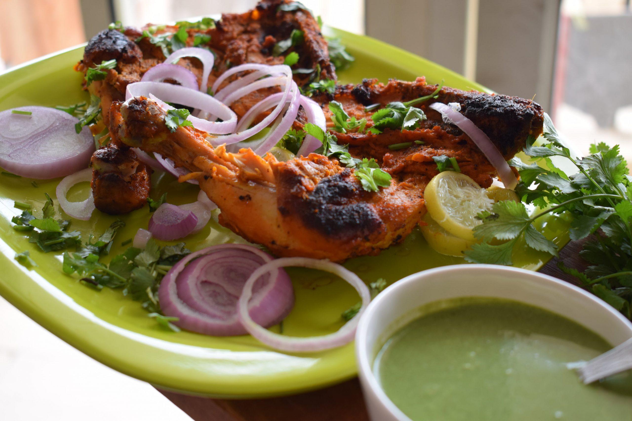Maharaja Restaurant - Eat Chicken Tandoori in Chikmagalur