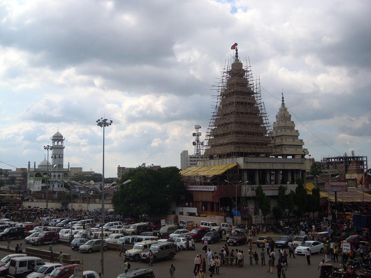 Best Visiting Place In Patna-Mahavir Mandir