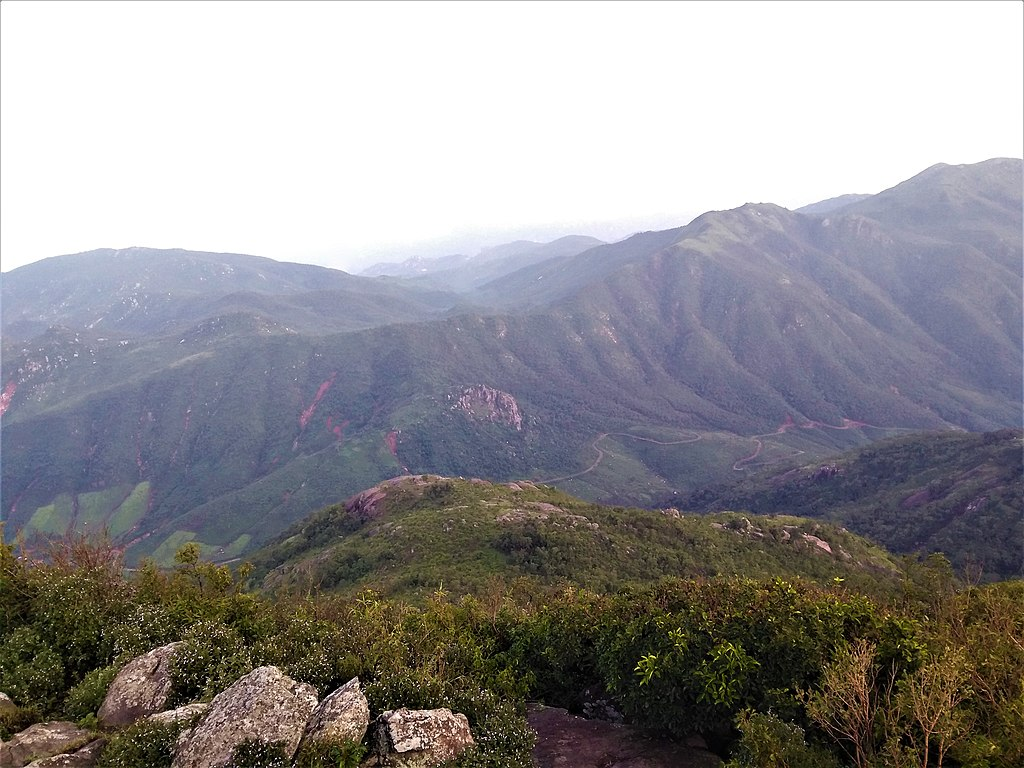 Which Are The Best Hill Stations In Odisha?