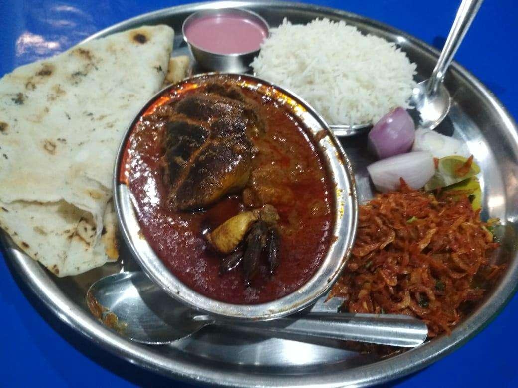 Amazing Restaurant in Lonavala-Mahesh Masoli