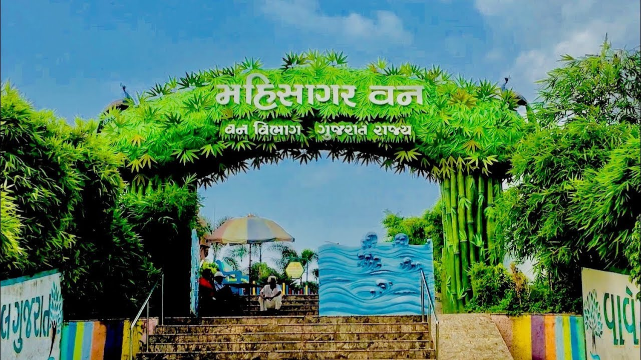 Famous Sight-Seeing Destination To Visit In Vadodara-Mahisagar Van Vehrakhadi