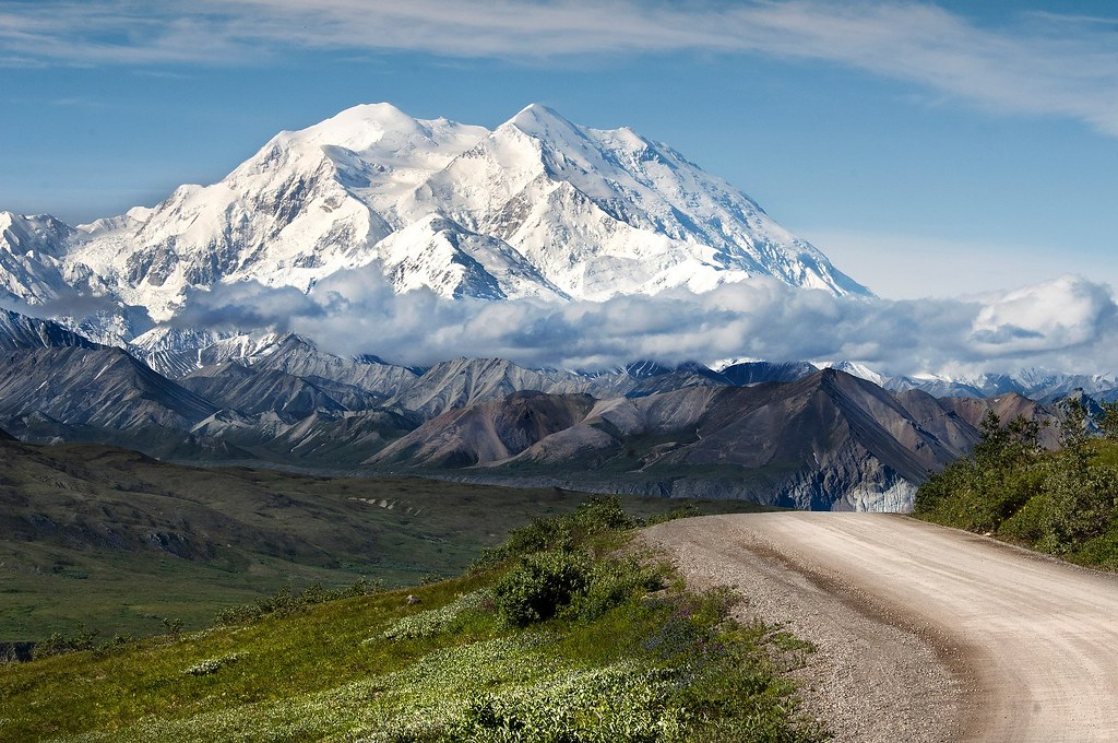 What You Can Do For a Period of 11 Days in Alaska-Mainland Visit