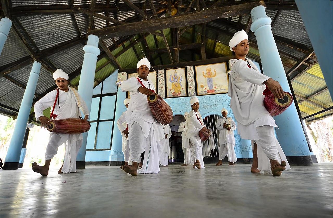 Best Festival Celebrated In Assam-Majuli Festival