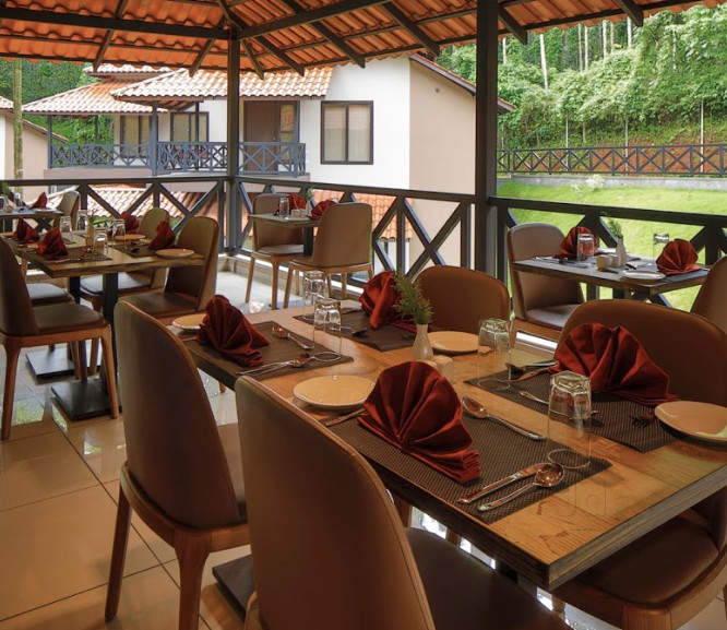 Malabar Restaurant - Best Restaurant to Try in Wayanad