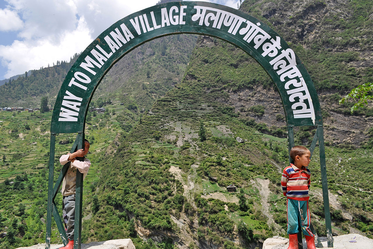 Top Place to Visit In Kasol-Malana Village