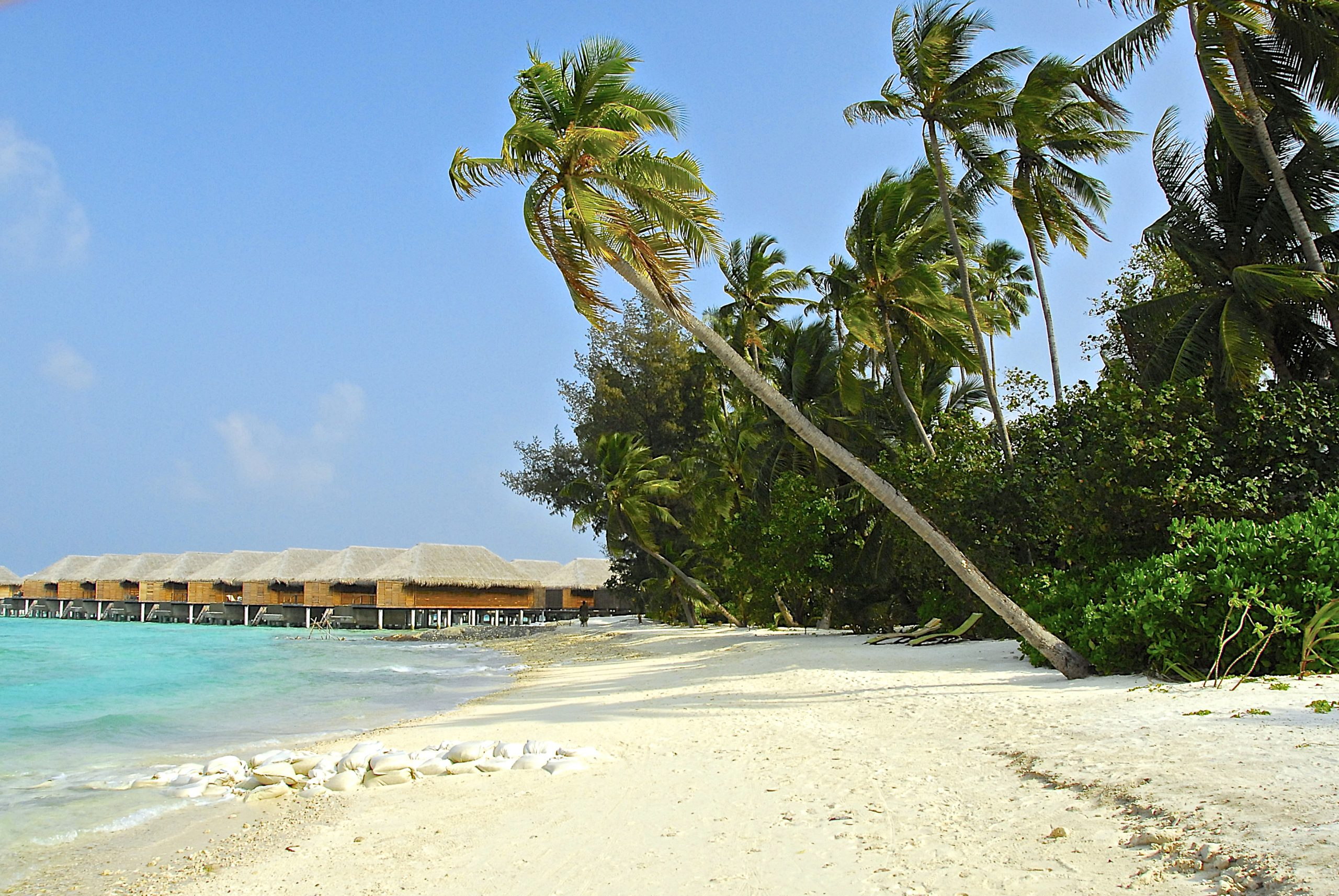 Male Atoll - Pristine Places To Visit In The Maldives