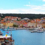 Mali Losinj - A Beautiful Croatian Island South of Pula