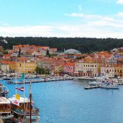 Mali Losinj - A Beautiful Croatian Island South of Pula