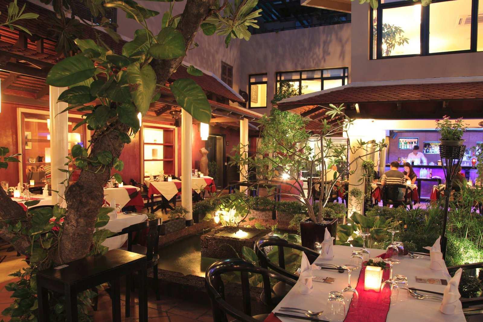Malis Restaurant- Best Delicious Cambodian Cuisines