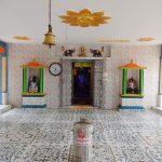Mallamma Temple - Best place to visit in horsley hills or horsleykonda