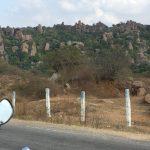 Visit Mallaram Forest in Telangana