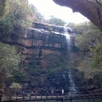 Mallela Theertham Waterfall