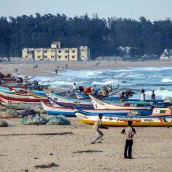 Things To Do At Mamallapuram Beach
