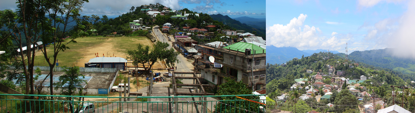 Must-Visit Attraction of Mizoram-Mamit