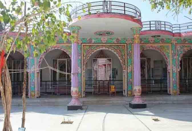 Amazing Destination to Visit in Mahoba-Manaiya Devi Temple