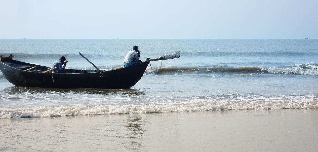 Amazing Destination To Visit Near Kolkata-Mandarmani Beach