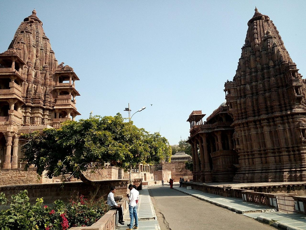 Top Sight-Seeing Destination in Jodhpur-Mandore Garden