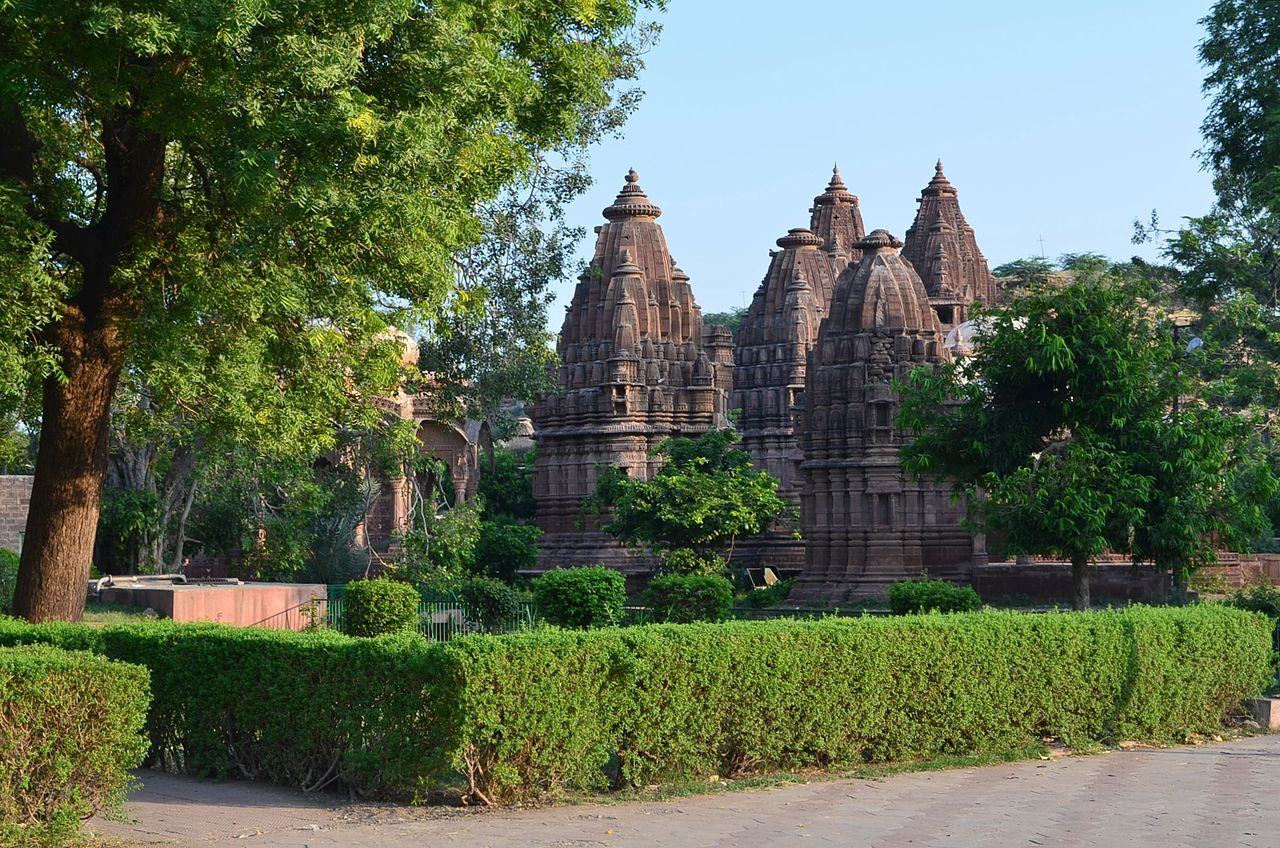 Best Place to Visit in Jodhpur-Mandore Garden