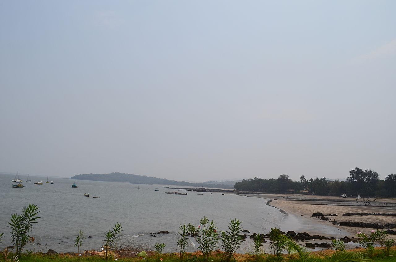 Mandwa Beach-Top Beach Near Pune