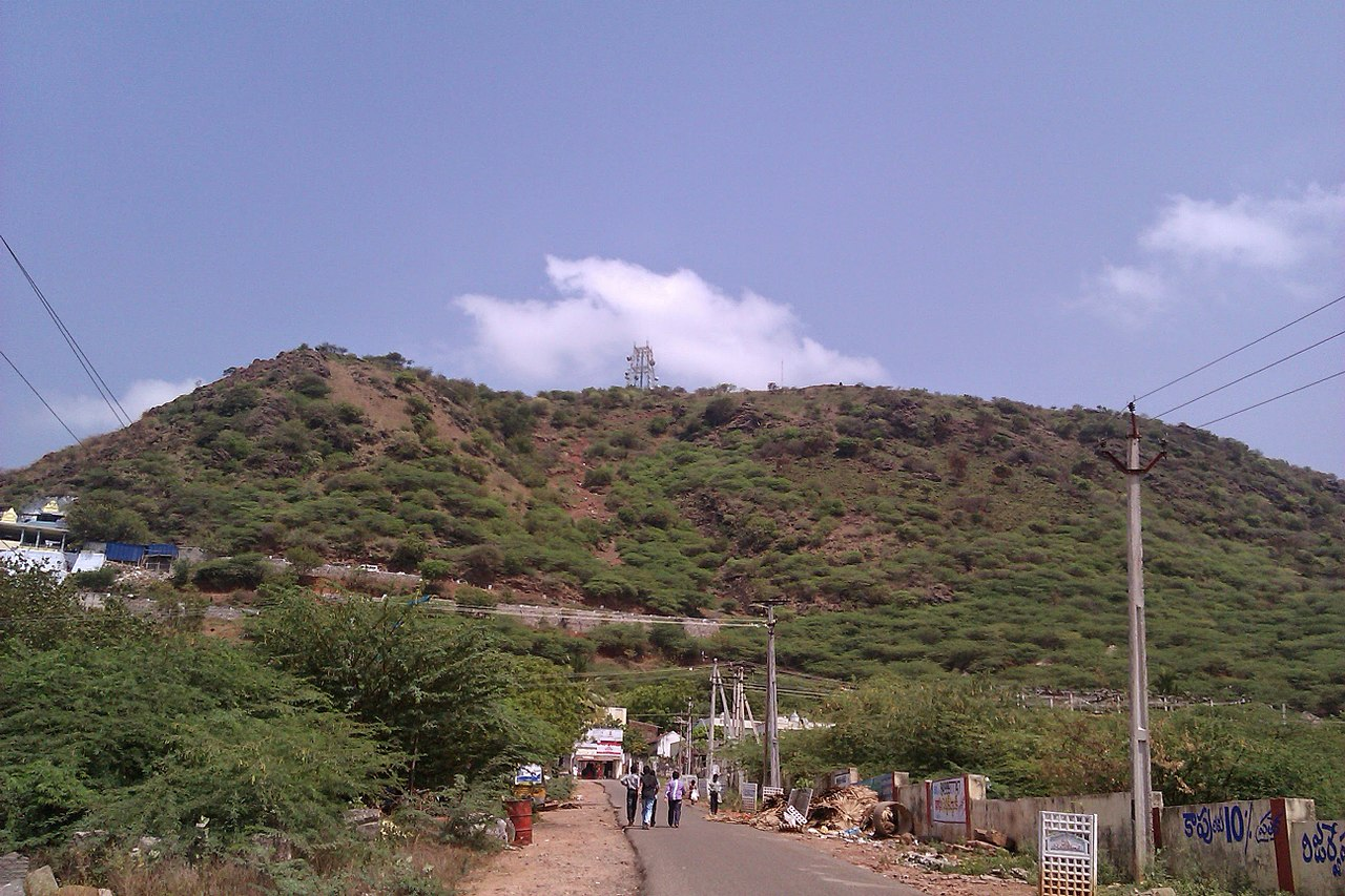 Mangalagiri - Amazing Place to Visit in the Land of Chillies