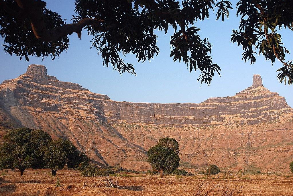 Mangi Tungi Near Ankai & Tankai Fort
