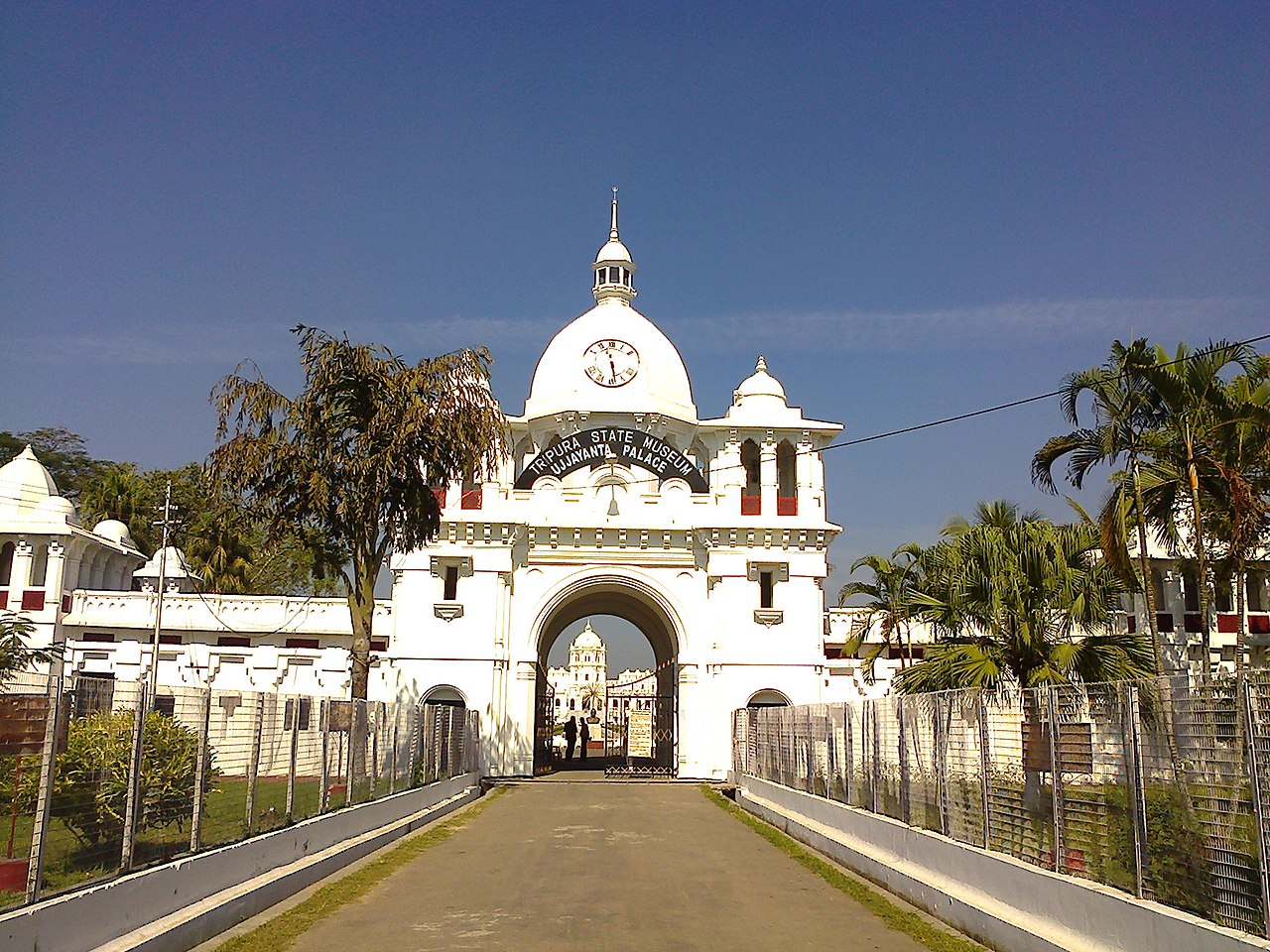 Must Visit Place Visit In Imphal-Manipur State Museum