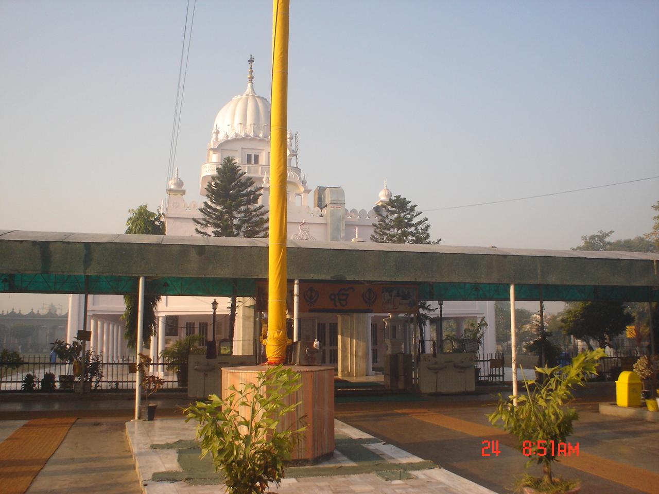 Manjhi Sahib - Must-Visit Sightseeing Destination in Ludhiana
