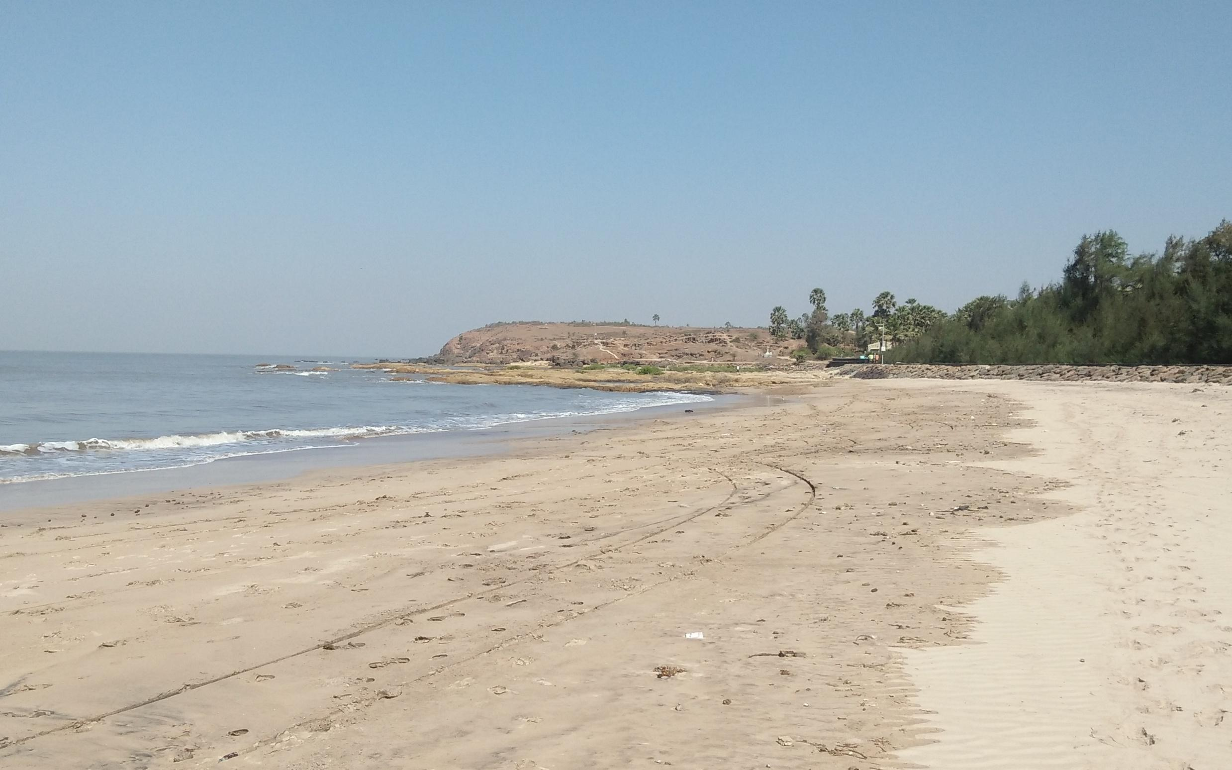 Manori Beach - Visit The Mini Goa in Mumbai