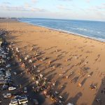 Marina Beach - Amazing beache in Chennai For Kids & Families