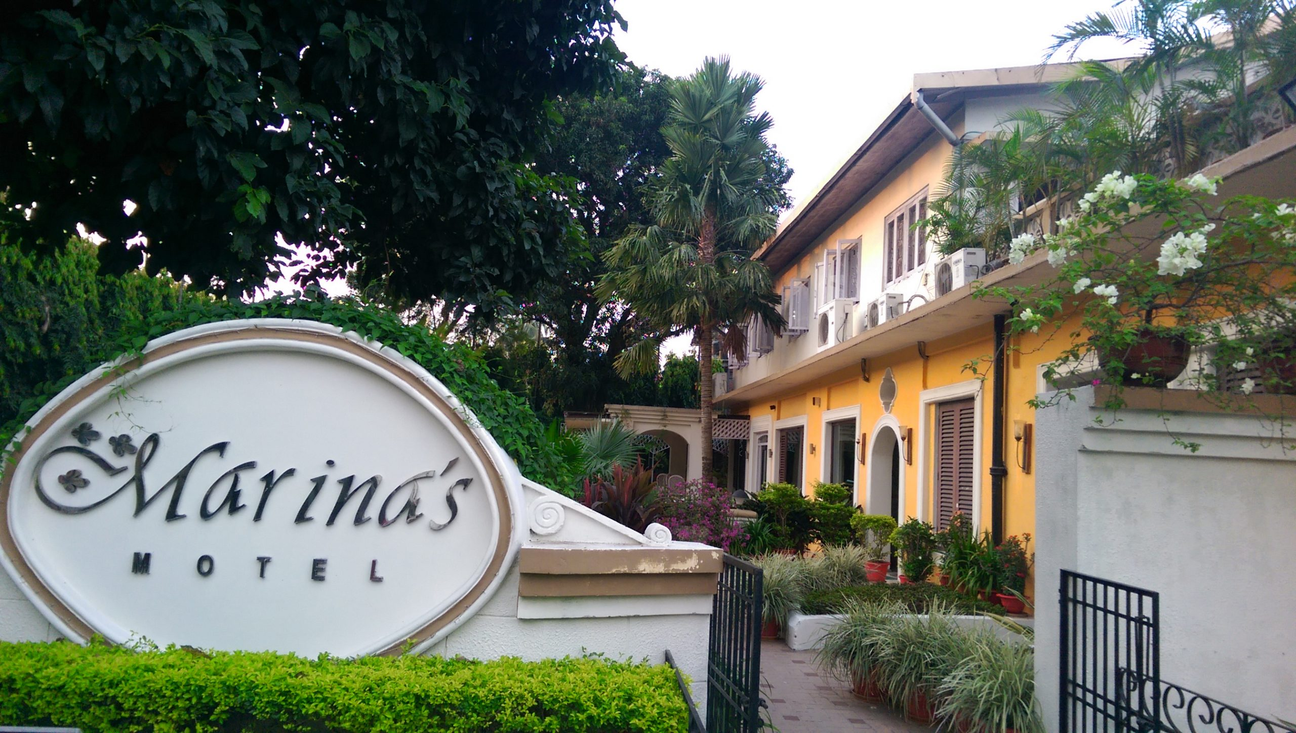 Restaurant In Siliguri That Every Food-Lover Must Try - Marina's Motel