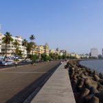 Visit Marine Drive(Sonapur) in Mumbai