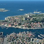 Marstrand : A beautiful small island of Sweden