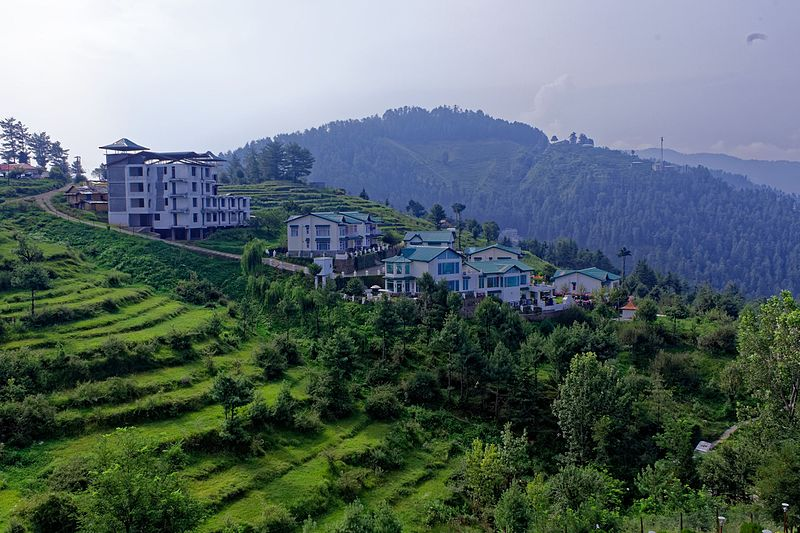 Mashobra Valley- Best Place to Visit in Shimla and Kufri