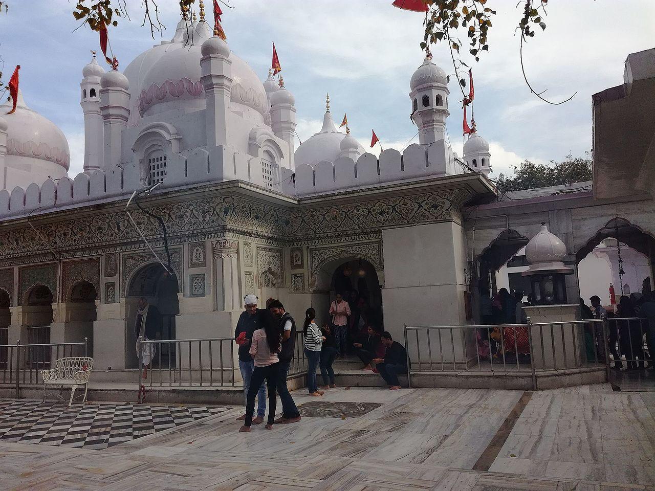 Must Visit Place In Panchkula-Mata Mansa Devi Temple, Panchkula