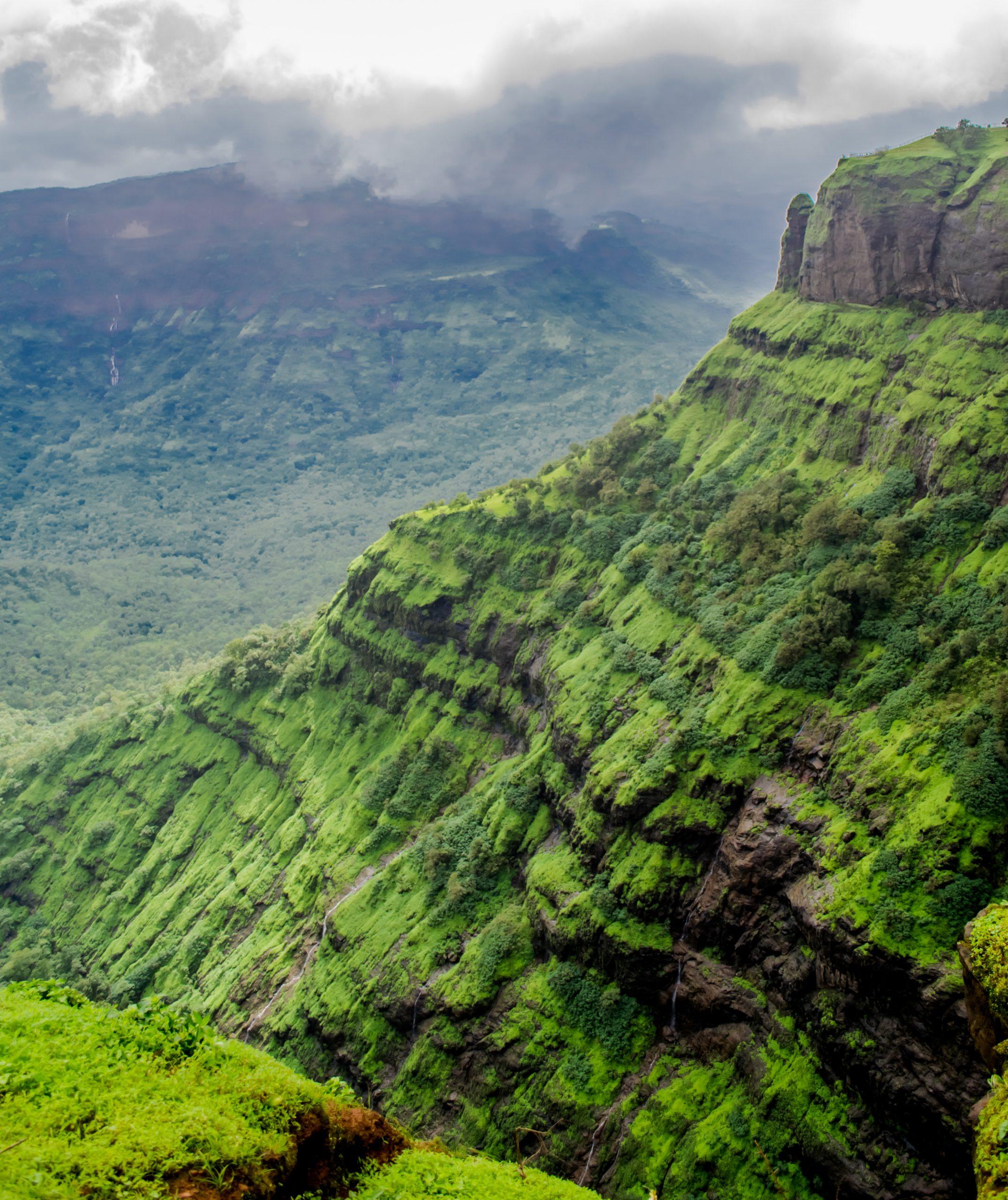 Matheran - Beautiful Hill Stations Within 350 km From Goa