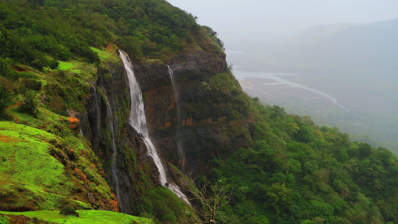 Matheran-Amazing Hill Station Near Pune