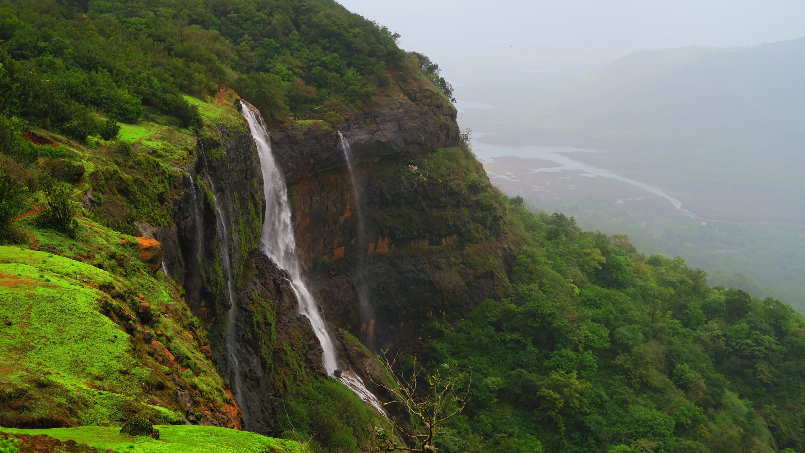 Matheran Hills Stations In Ahmedabad