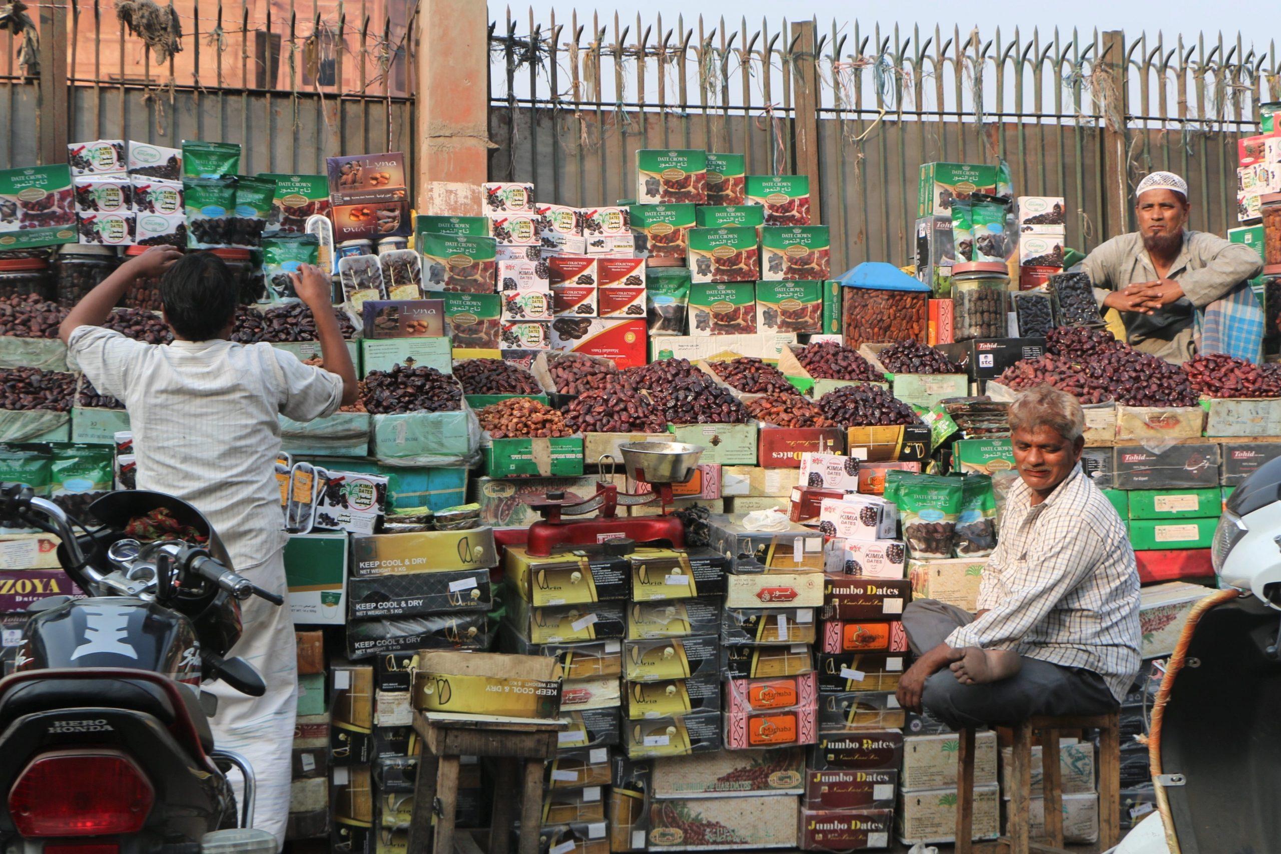 Matka Market to Shop in Delhi