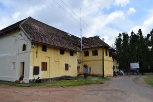 Mattancherry Palace - Top Historical Destination to Visit in Kerala