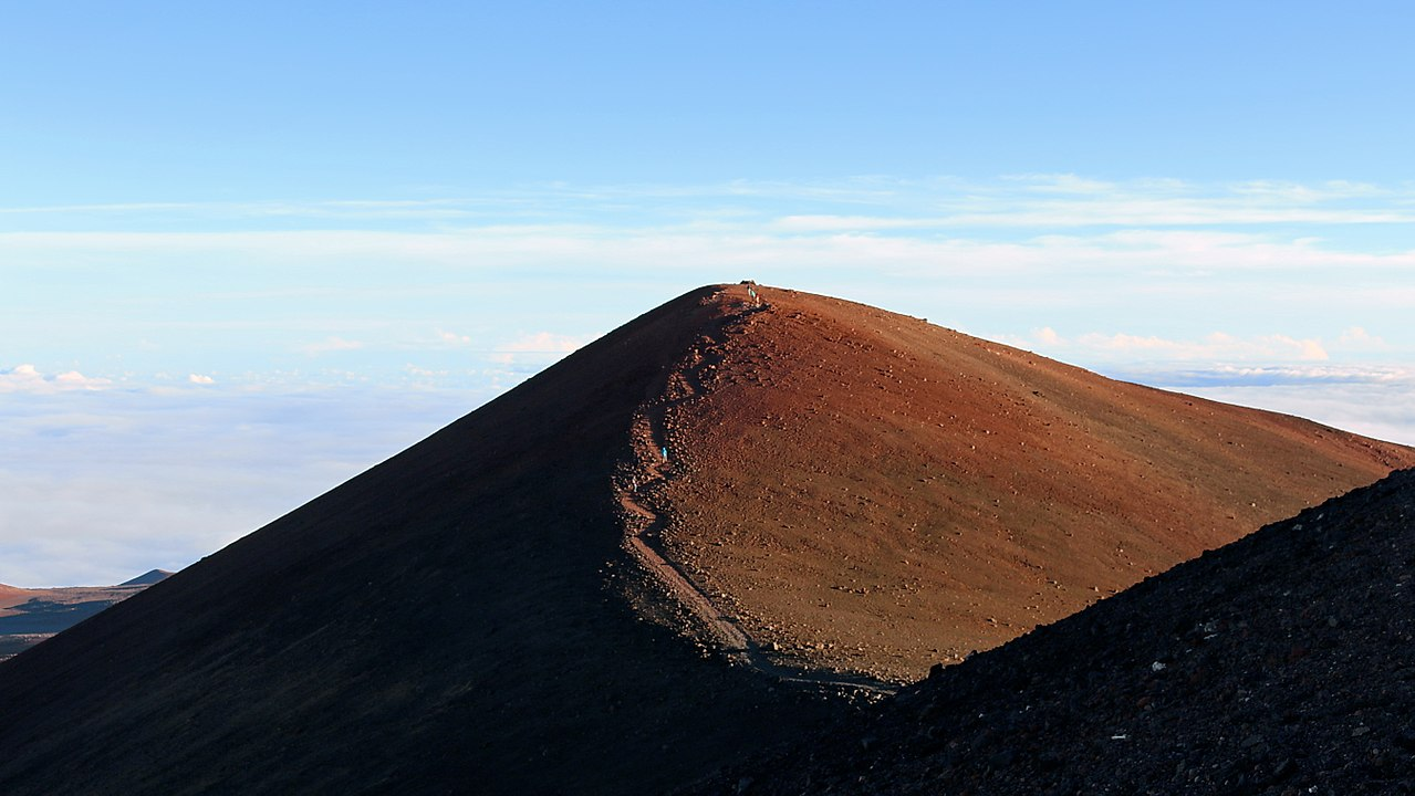 Sightseeing Place to Visit In Hawaii-Mauna Kea